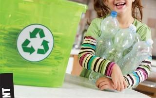 Les tarifs de votre redevance sur les ordures ménagères restent inchangés pour l'année 2017.