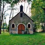 Chapelle Notre Dame des Bois