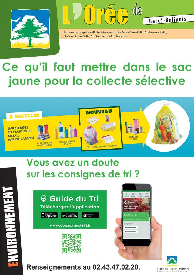 sensibilisation-sac-jaune&guide-du-tri-2019